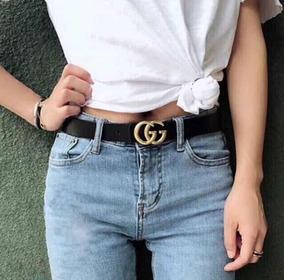 0c99146c2cf1b9 Cinto De Blogueira Da Gucci - Cintos com o Melhores Preços no Mercado Livre  Brasil