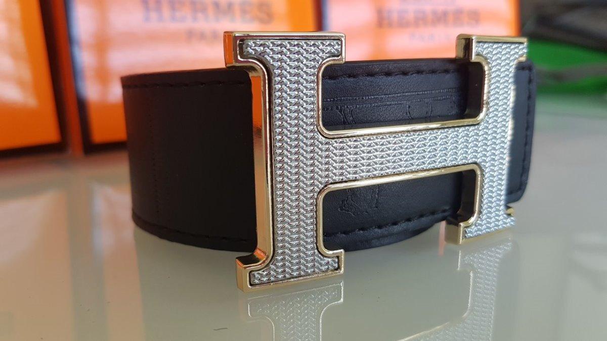 b8ce0cfec827f Cinto hombre piel marca hermes piel hebilla plata cinturon cargando zoom  jpg 1200x675 Cinto cinturon marca