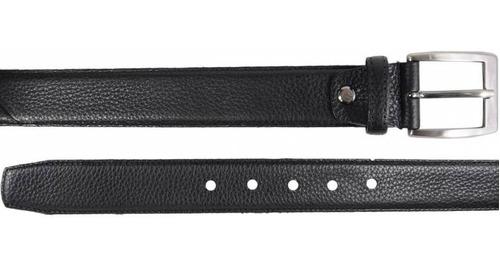 cinto masculino em couro legítimo sandro moscoloni 601 preto