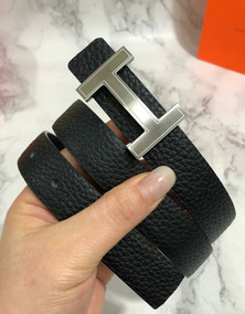 8c28caf2d Cinto Hermes Masculino Replica - Cintos no Mercado Livre Brasil