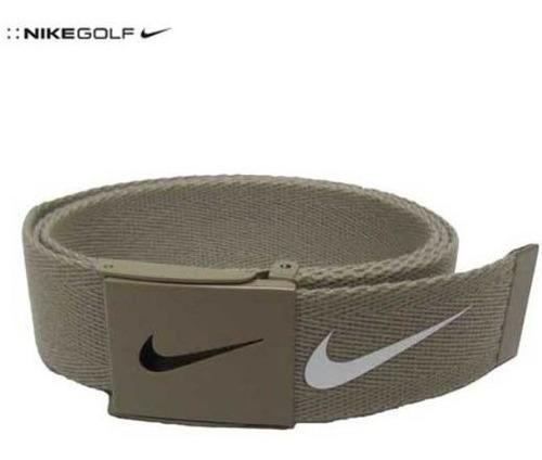 cinto masculino nike - the web belt ajustavel até tamanho 42