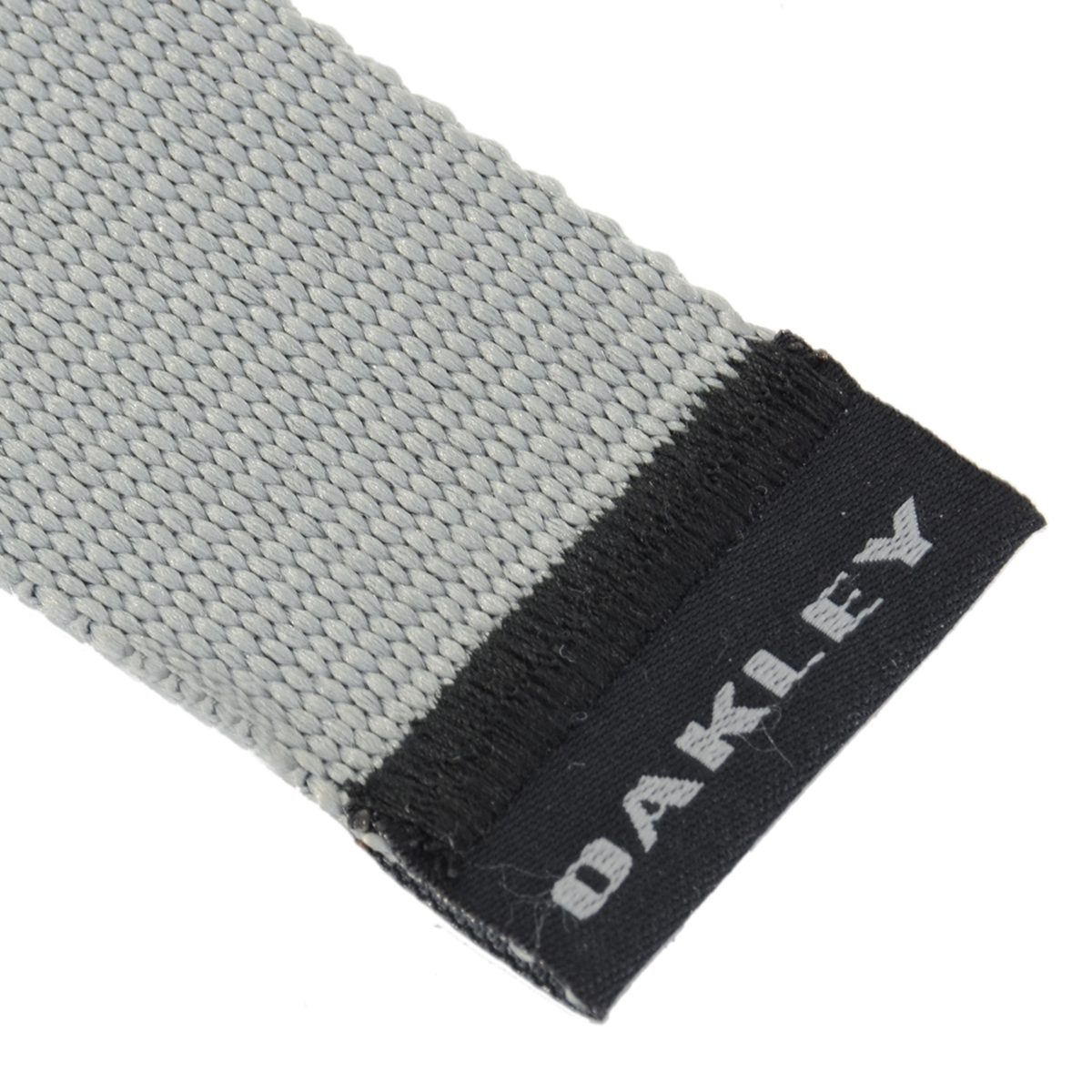 cinto oakley square web belt cinza. Carregando zoom. fafb66cd0f3