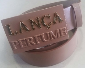 d622d21043 Cinto Lanca Perfume Falsificado - Acessórios da Moda no Mercado Livre Brasil