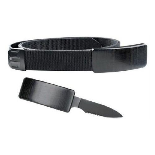 cinto tatico faca canivete com oculta na fivela belt knife