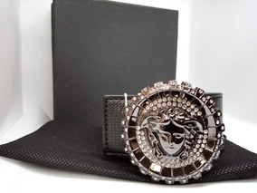 1b7694a2be Conjunto Versace Hombre - Ropa, Bolsas y Calzado Negro en Mercado Libre  México