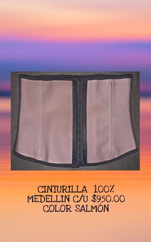cinturilla colombiana