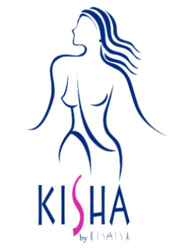 cinturilla deportiva  de latex marca kisha