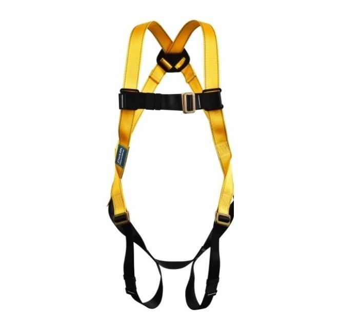 8ec95b0360bc0 Cinturão Cinto Segurança Altura Paraquedista Obra Vicsa Epi - R  145 ...