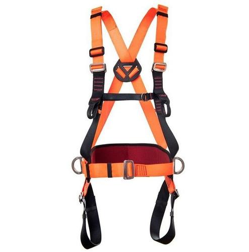 cinturão paraquedista / abdominal  para telecom eletricista