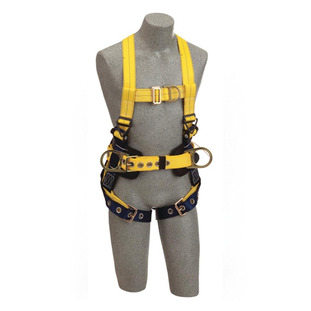 Cinturão Paraquedista Delta 4 Argolas Dbi Sala 1 - R  1.578,89 em Mercado  Livre 32ab932b9a