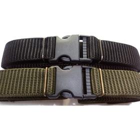 Cinturon - Cinto Tactico Nato 40mm Con Heb Acetato Art 07