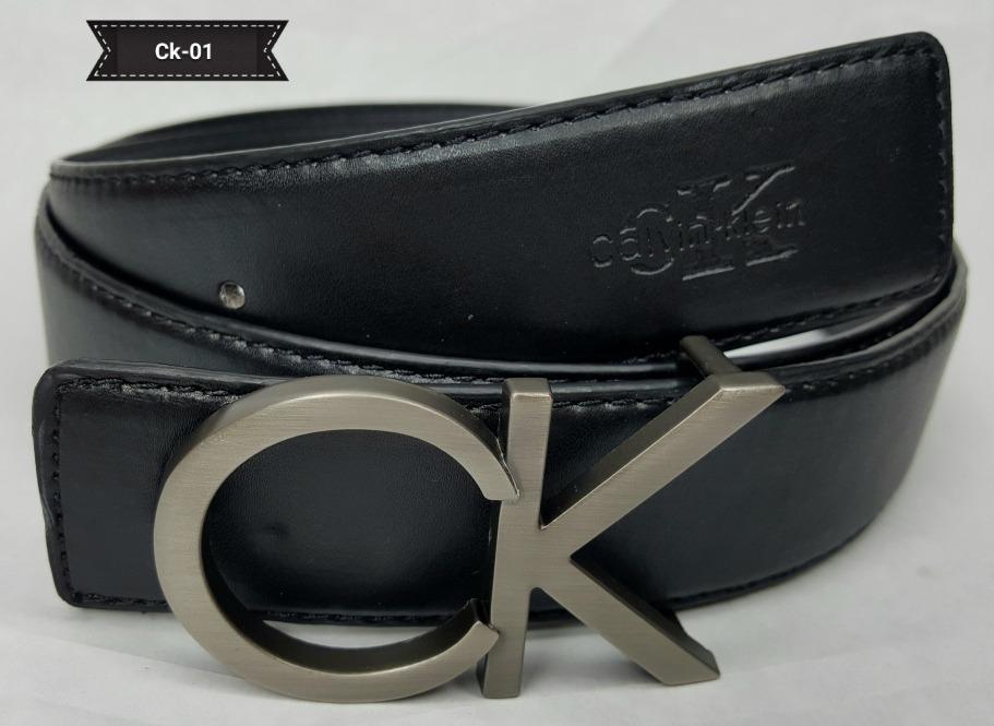 3213817b811 Cinturon Cinto Cinturones Ck Calvin Klein Unisex -   550.00 en ...