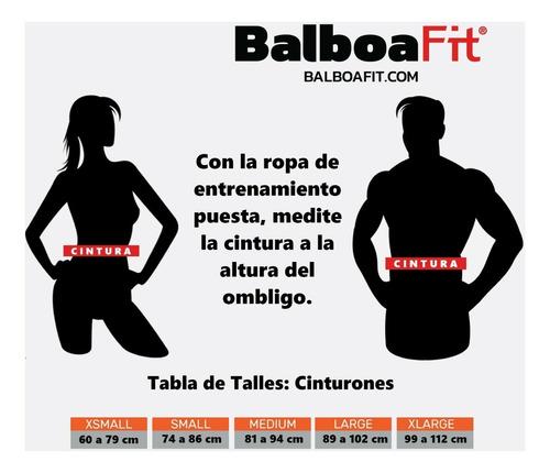 cinturon cinto fuerza balboafit crossfit gimnasio gym pesas