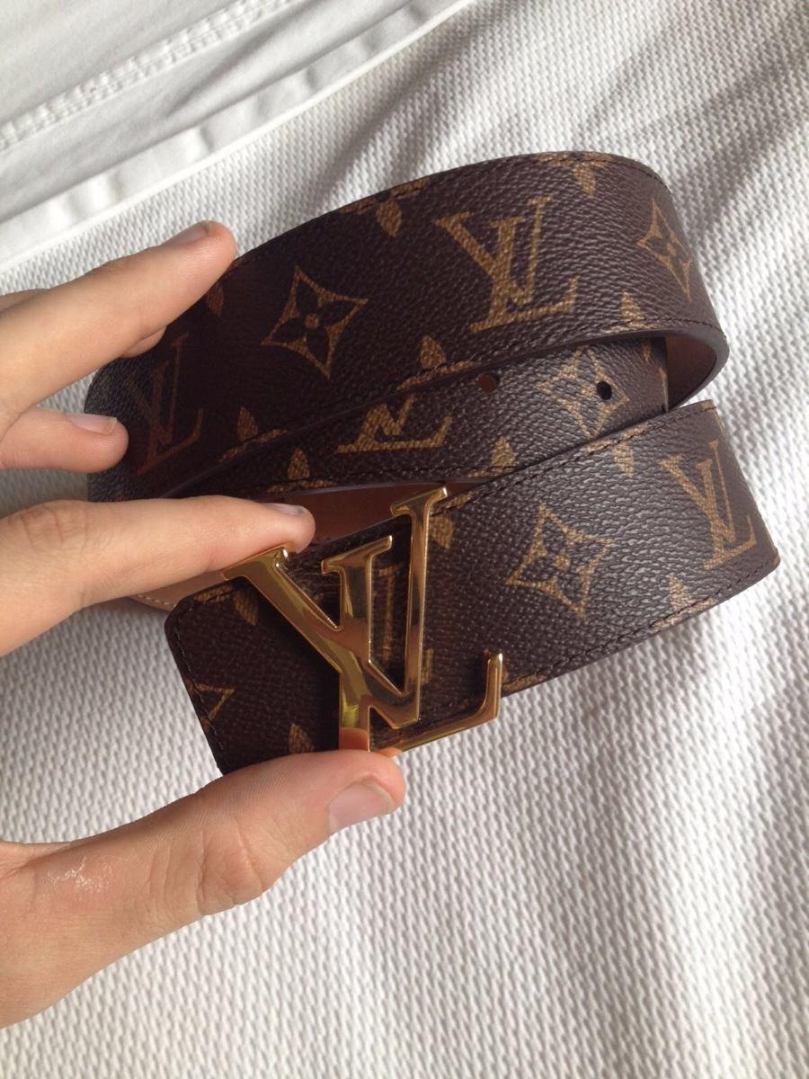 Louis Vuitton Cinturon