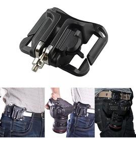 Funda De Araña SpiderPro LowePro Cinturón Adaptador Kit