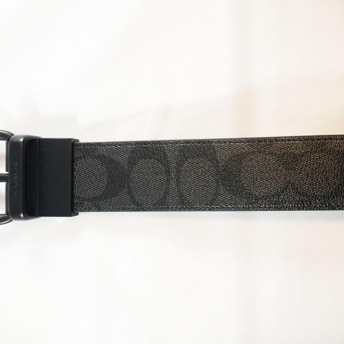 cinturón coach hombre original traído desde usa. Cargando zoom. dded7c19541