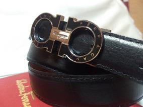 ff86ed623c Cinturon Dama Salvatore Ferragamo Clásico