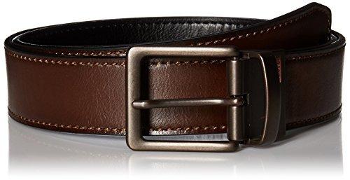 cinturón de brida reversible para hombres levi's hebilla de