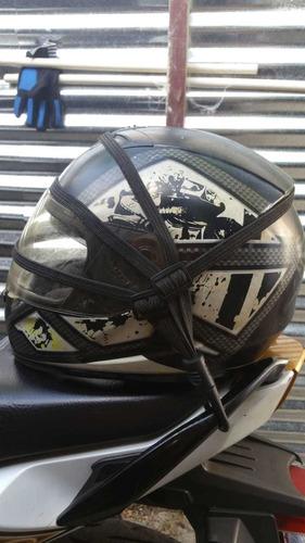 cinturon de casco universal