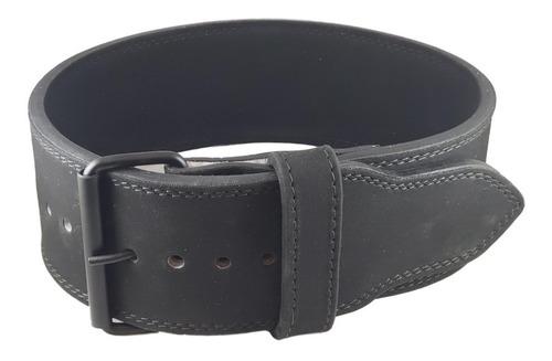 cinturon de cuero 10mm balboafit crossfit powerlifting gym