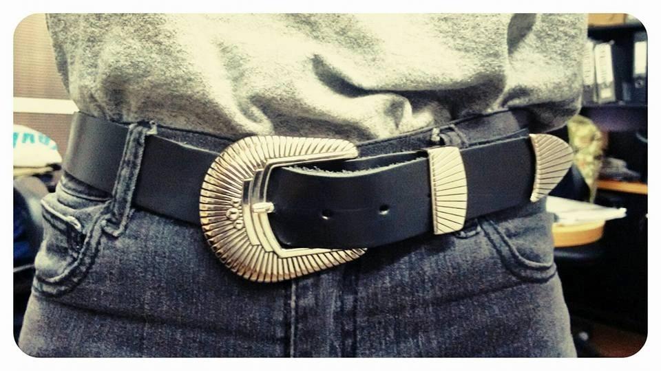 cinturón de cuero - cinto mujer hombre - hebillas. Cargando zoom. fa60f50b99f6