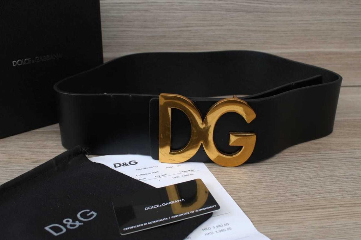 distribuidor mayorista 9c5b0 dbfb3 Cinturón De Dama Gucci Fendi Ferragamo Y Christian Dior