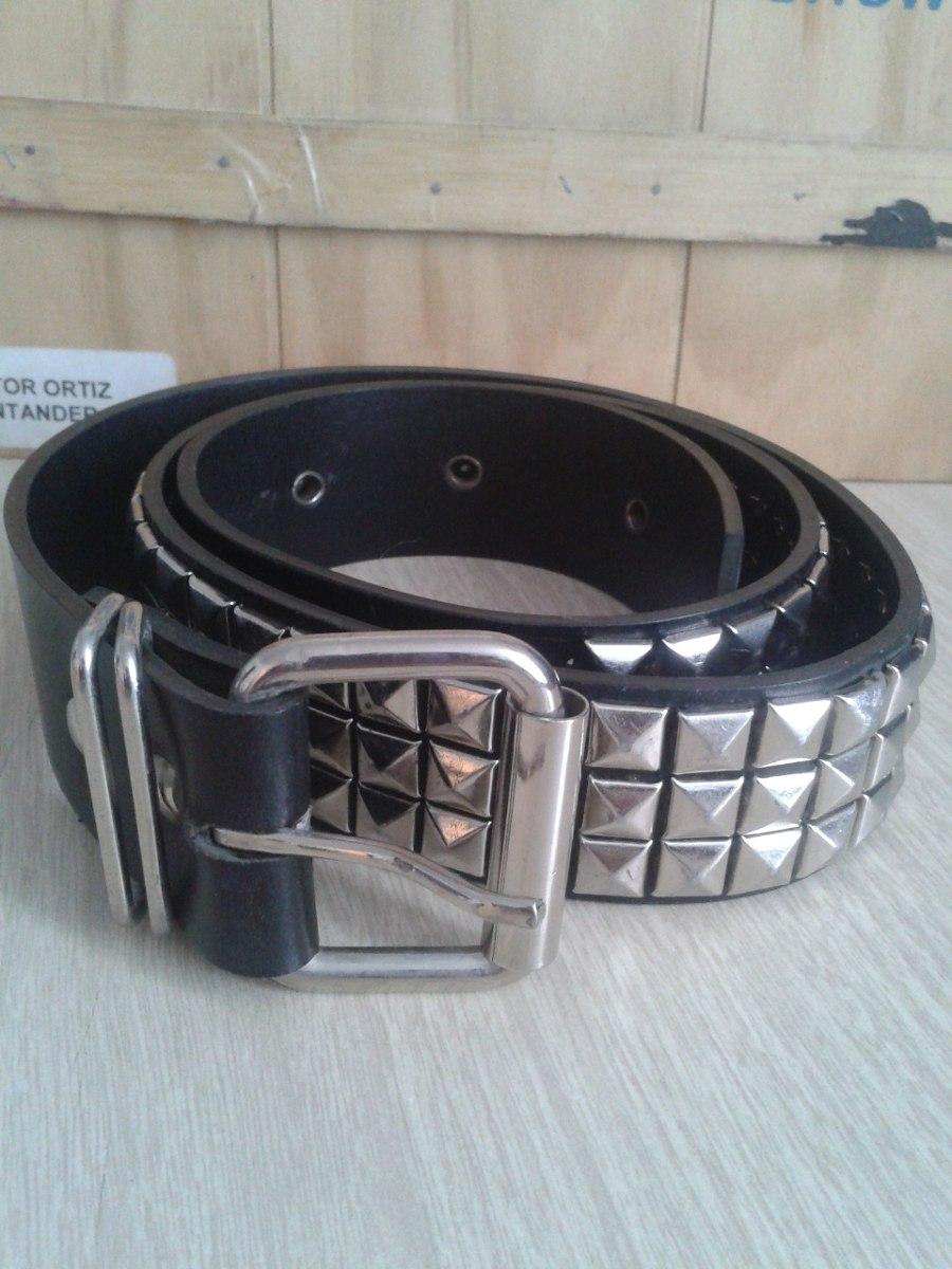 nuevo concepto 25338 e443f Cinturon De Estoperoles