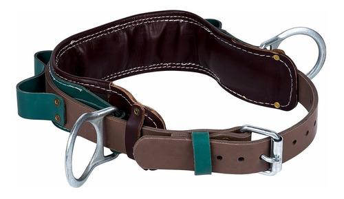 cinturón de liniero tulmex con cojín talla 38