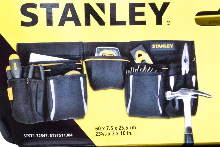 Cinturon De Lona Para Herramientas Stst511304 Stanley -   74.800 en ... 52f727ea122d