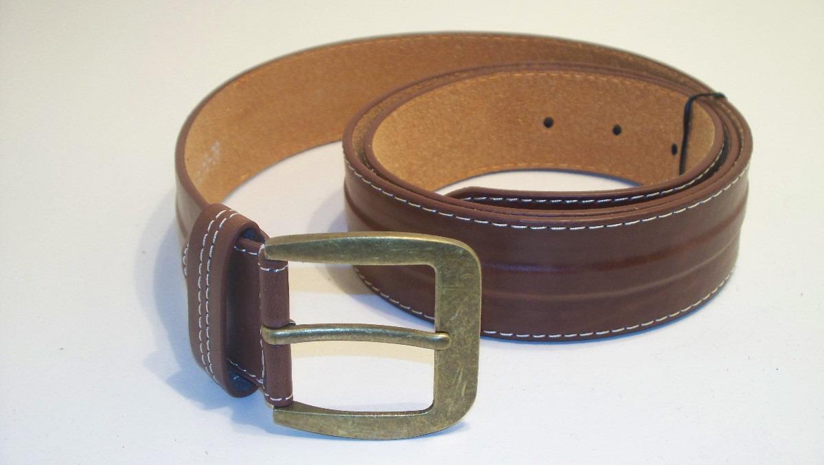 mejor selección 874e4 ddf0f Cinturon De Piel Para Caballero Elegantes Y Modernos $78.00