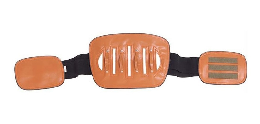 Resultado de imagen para Cinturón de Postura Fijación Lumbar Para Vértebra
