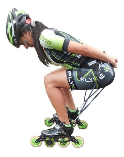 cinturon de postura patinaje