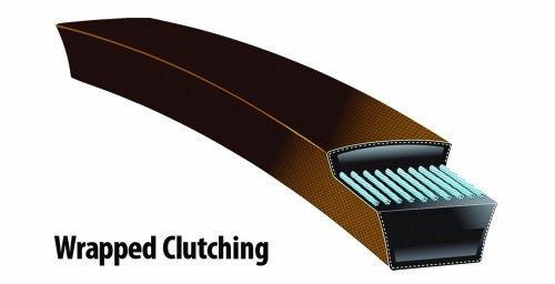 cinturón de repuesto oregon 75-682 5/8-by-148-1 / 4-inch