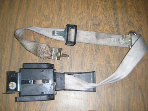 cinturon de seguridad central ford windstar 95-98