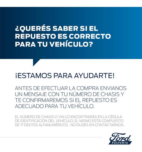 cinturon de seguridad der. ford fiesta kinetic design 11/13