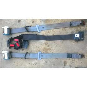 Cinturon De Seguridad Traseros Kia Picanto