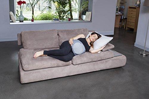 cinturón de sueño babymoov  soporte de sueño de maternida