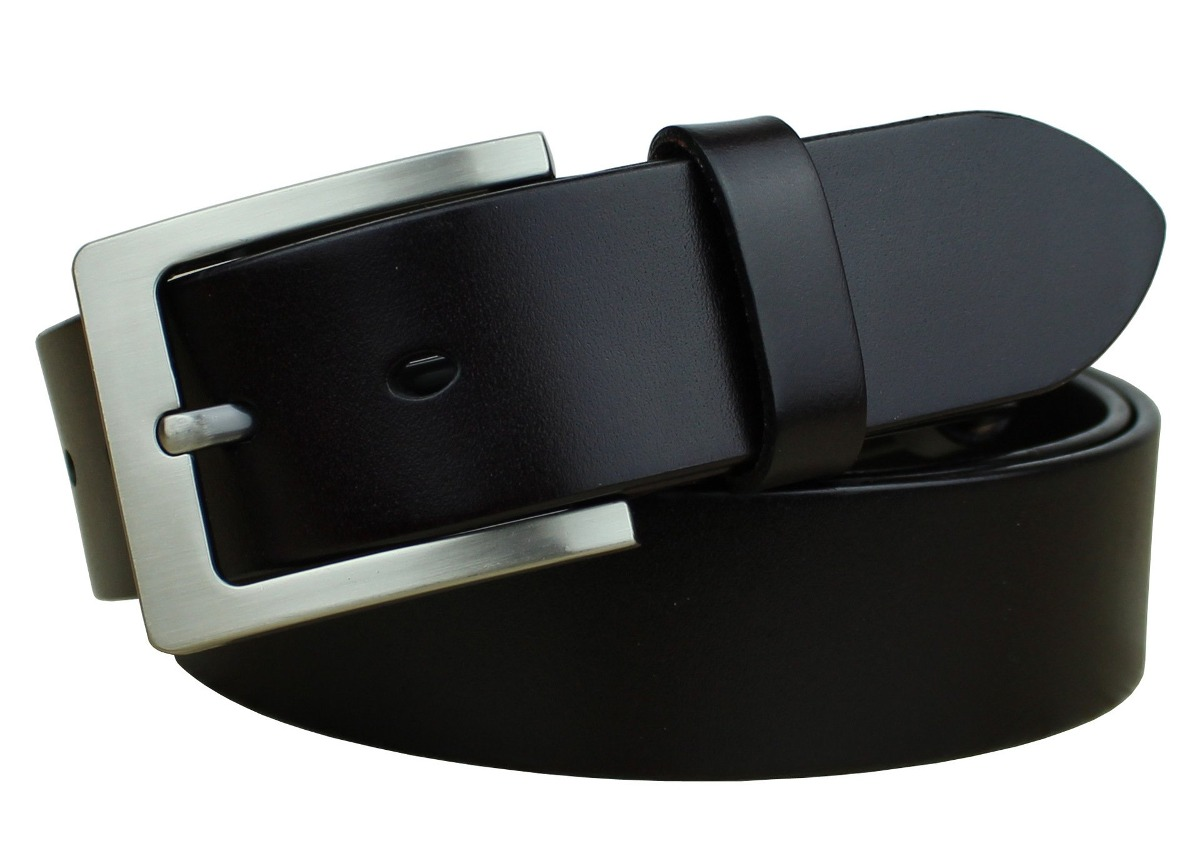 Cinturón De Vestir De Hombre Bullko Cinturones De Cuero C -   52.101 ... 936971e818c3