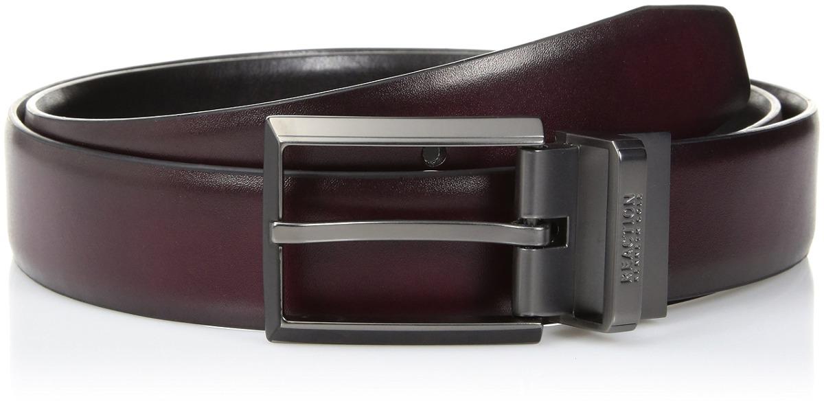 cinturón de vestir reversible para hombre kenneth cole re. Cargando zoom. 109ba05f0415