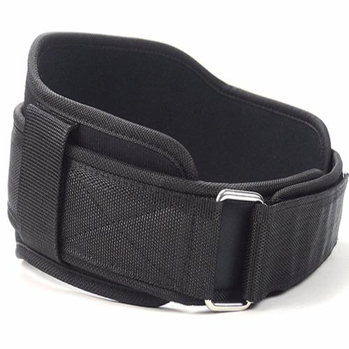 cinturón especial de neopreno para gimnasio