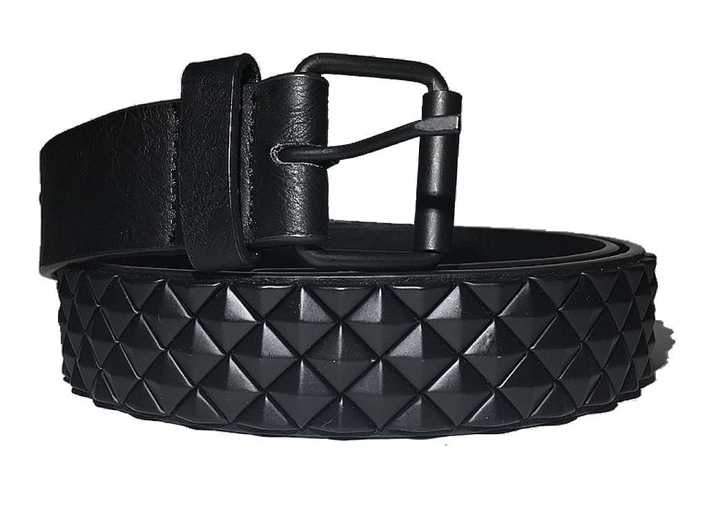 el más nuevo 453a6 2aaa9 Cinturón Estoperoles