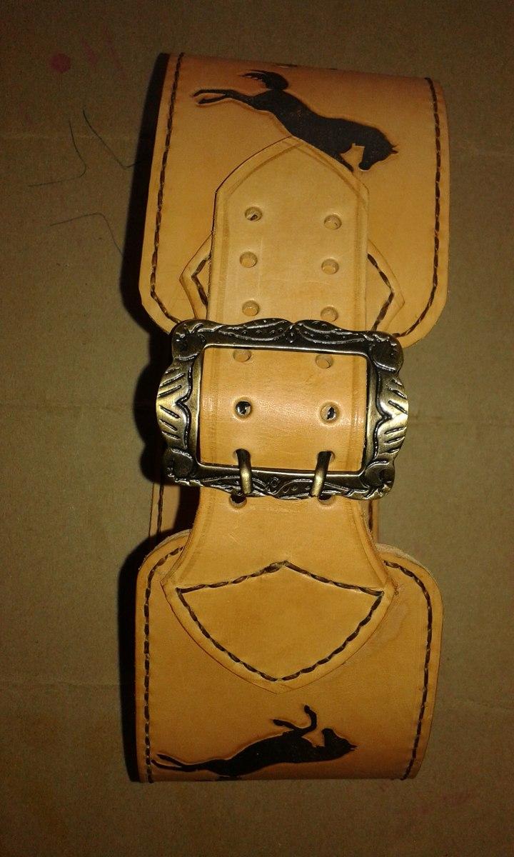 cinturon folclore malambo niños cuero grabado personalizado. Cargando zoom. 3a98f39d6e31