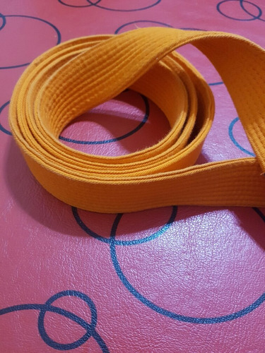 cinturón granmarc para karate o taekwondo !!!