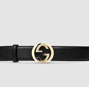 40118a4b3 Cinturon Gucci Signature Web Interlocking G 100%original Mdn ...