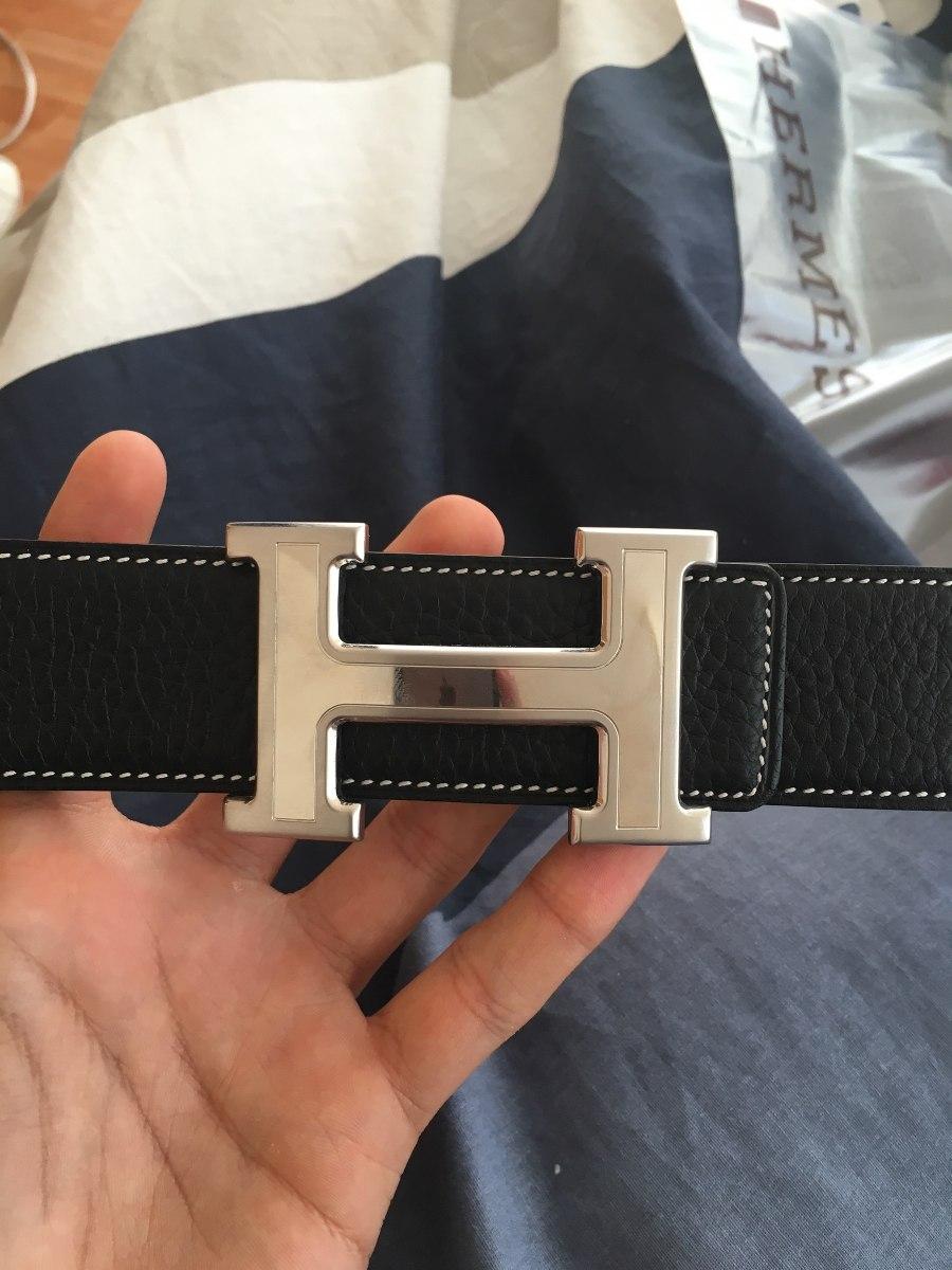 58fa6ac1bcc Cinturón Hermes Original finaperf.es