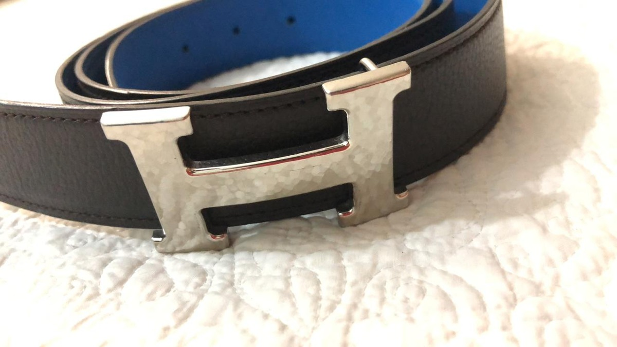 efe05909d3a cinturon hermes original. Cargando zoom.