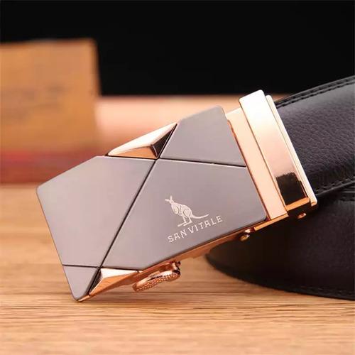 Cinturón San Vitale Hombre Moda 2019 Nuevo -   15.990 en Mercado Libre 0ca2cc433cd2