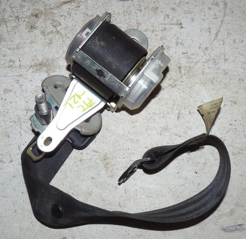 cinturon izquierdo (7r-4190) toyota fj cruiser año 2009-2011