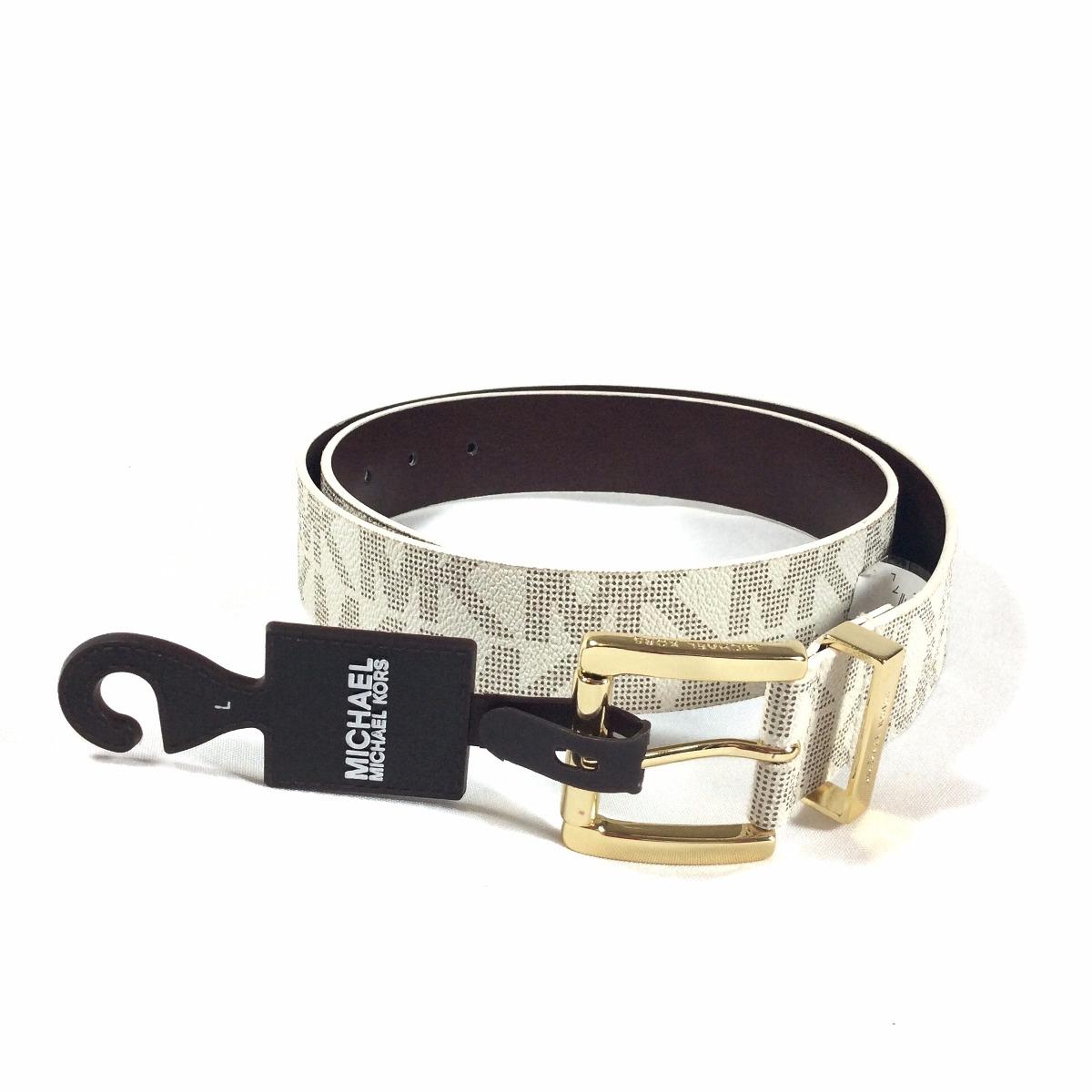 Cinturones Michael Kors Originales