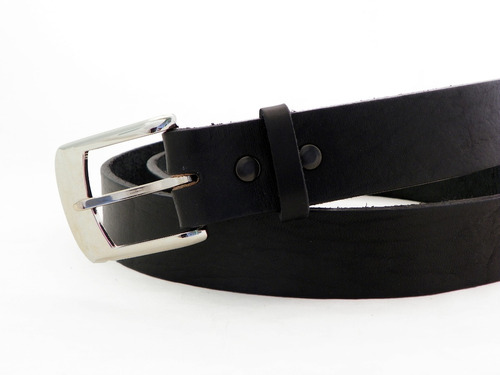 cinturón largo grande extra piel talla 44 y 60 de 40 mm